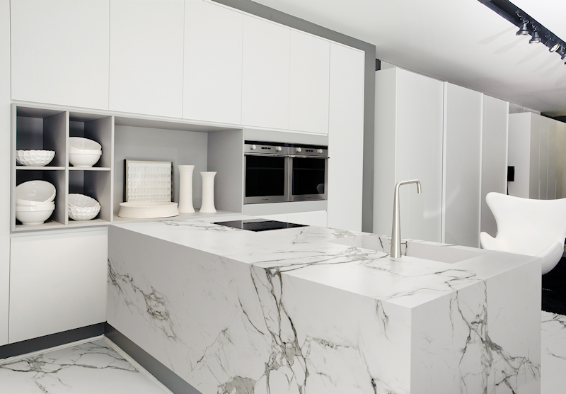Awesome Cucine In Marmo Images - Lepicentre.info - lepicentre.info